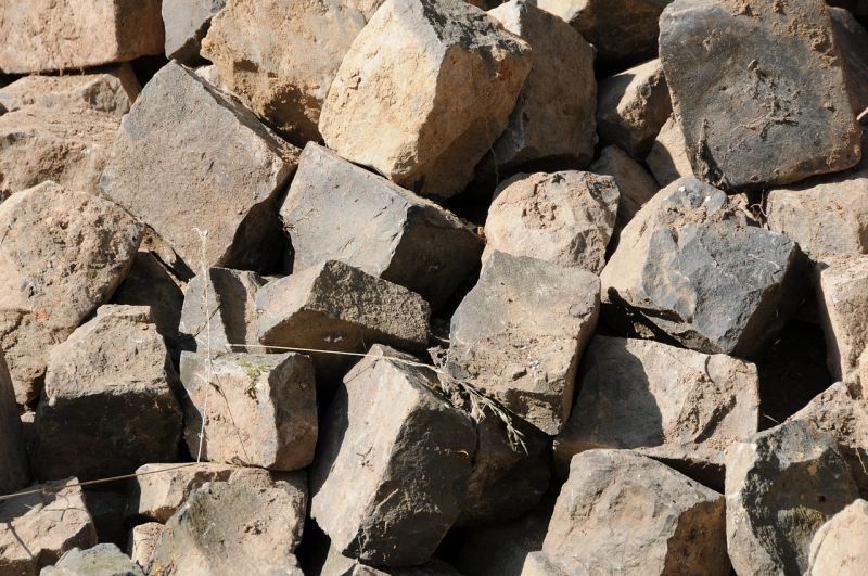 Basalto, características, usos y propiedades, curiosidades, controversias, piedra, roca