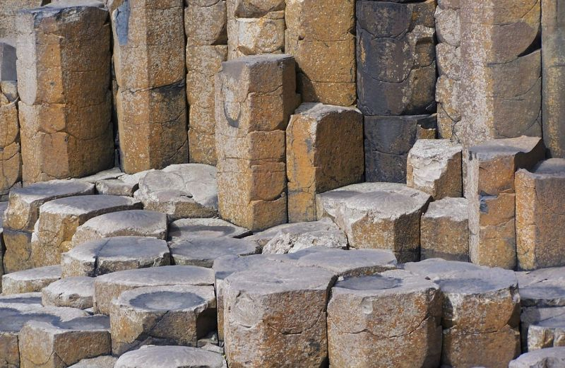 Basalto caracter sticas usos y propiedades for Densidad de marmol