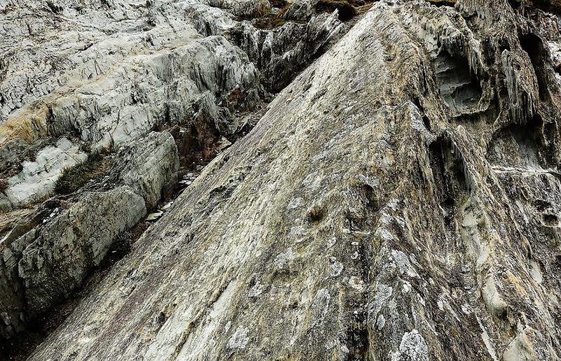 Rocas metamórficas Qué son, cómo se forman, origen, tipos, clases