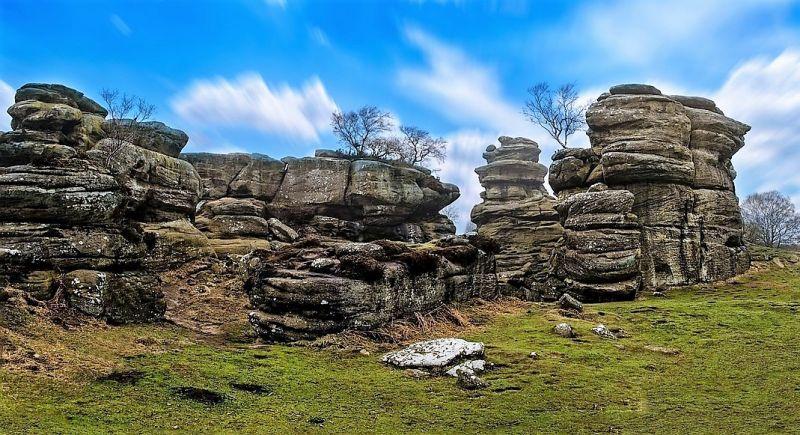 Rocas sedimentarias Qué son, formación, características, clasificación