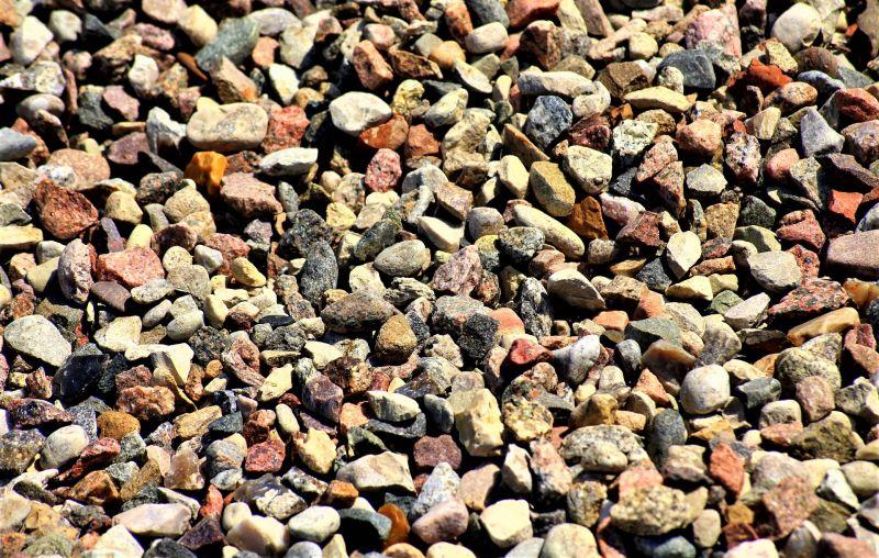 Piedra Características, tipos, clasificación, diferencia entre piedra, roca y mineral