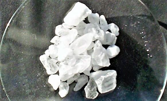 Mineral de alumbre comprar